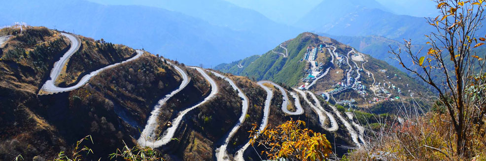 Silk Route Packages